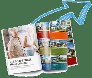 Bien-Zenker Katalog anfordern