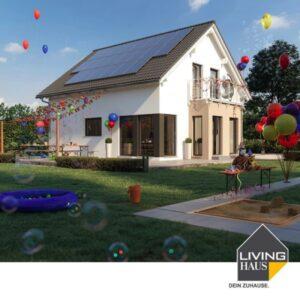 Living Haus, Fertighaus Bewertung, Fertighaus Erfahrungen,