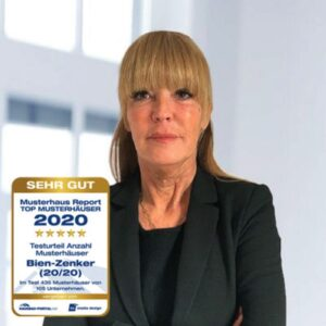 Hiltrud Koenigs  fertighausbewertung
