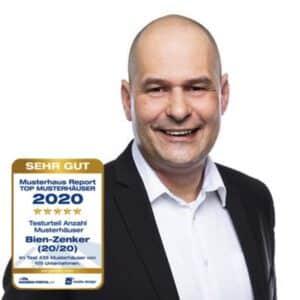Leutner Samuel 1  fertighausbewertung 3. Dezember 2020