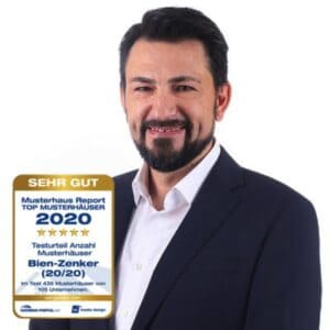 Leutner Samuele Fertighausbewertung 16. April 2021