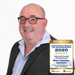 Tomas Kraemer  fertighausbewertung 7. März 2021