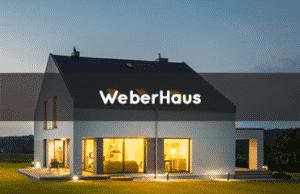 WeberHaus 1 Fertighausbewertung 26. Juli 2021