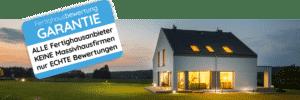 shutterstock 441508093 Fertighaus Bewertung Garantie  fertighausbewertung