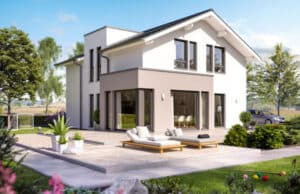 Living Haus Musterhaus Gründau