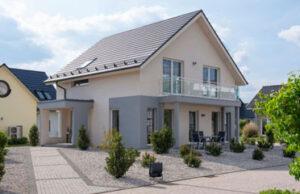 Living Haus Musterhaus Erlangen Hessdorf