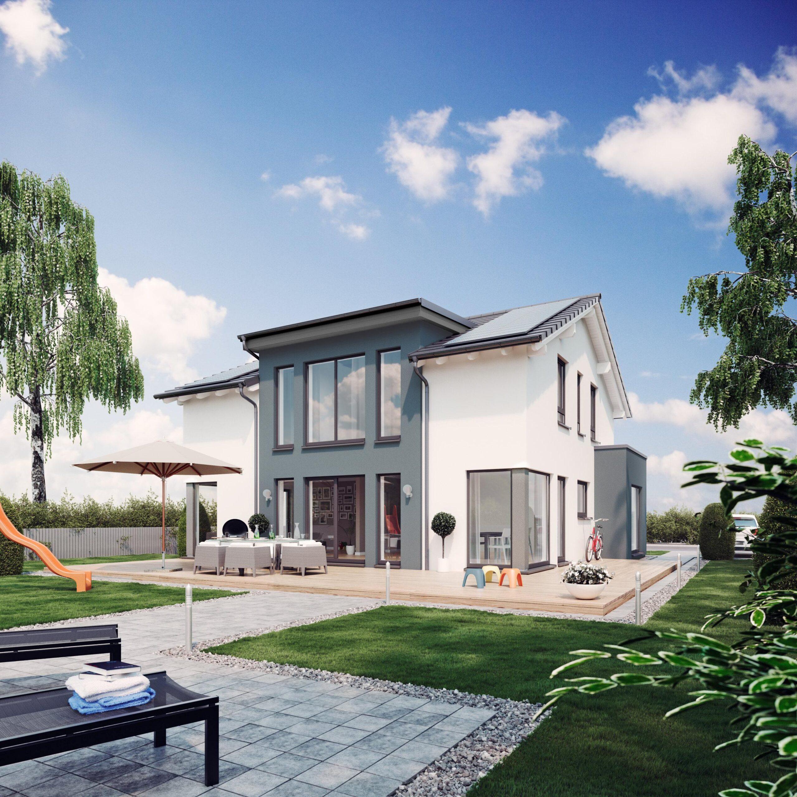 Living Haus – Chemnitz