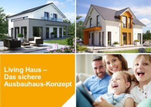 Living-Haus Info-Center Mannheim Bedburg
