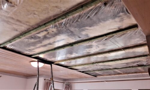 Regnauer WohnHaus nach 24 Jahren- Baufehler und Feuchteschäden